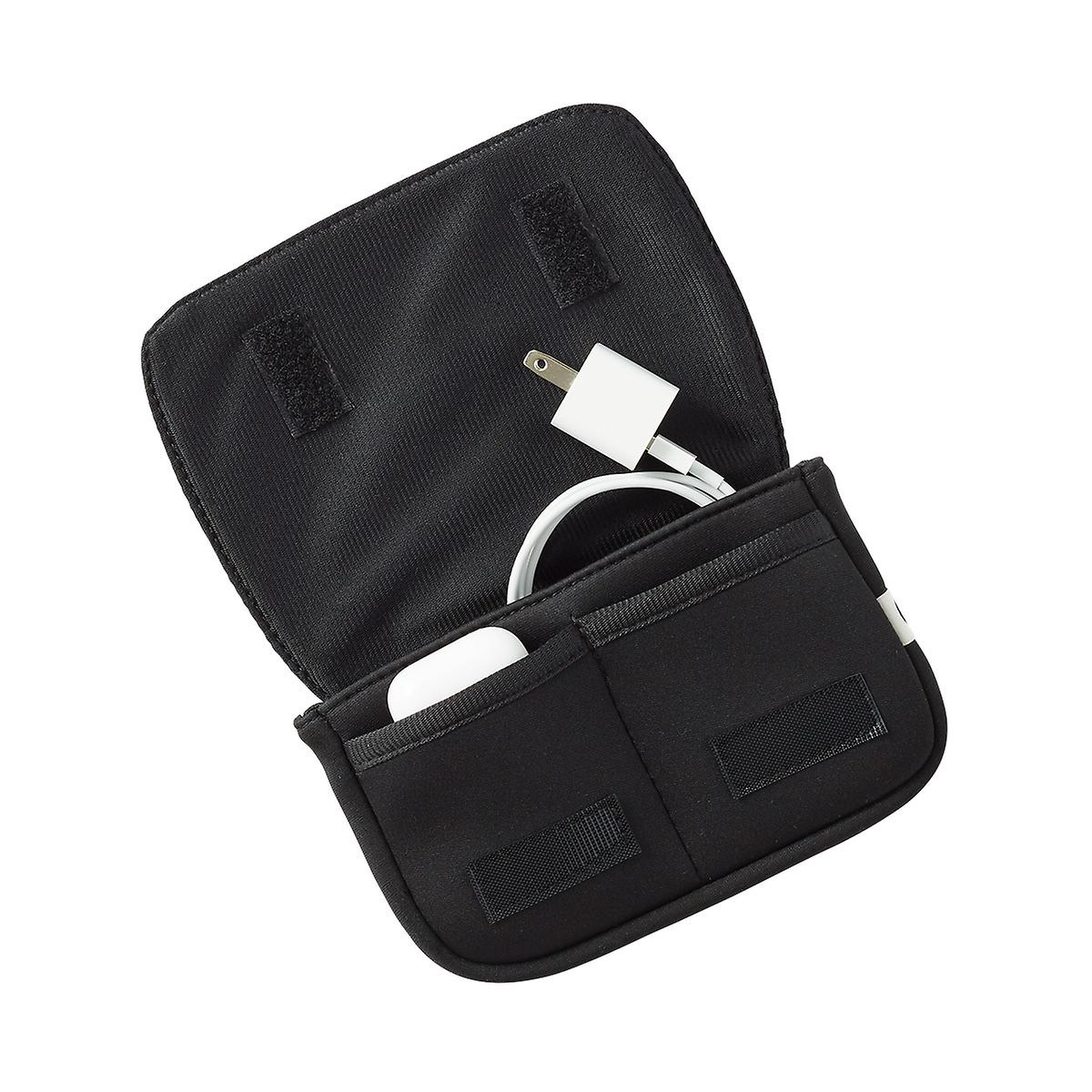 Charger & Cord Tech Case