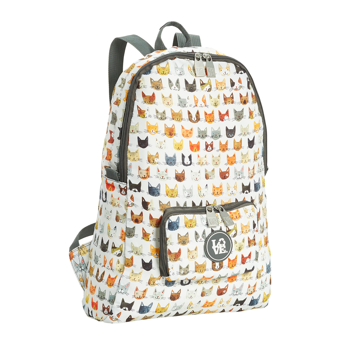 Slick Kitty Stash It Backpack