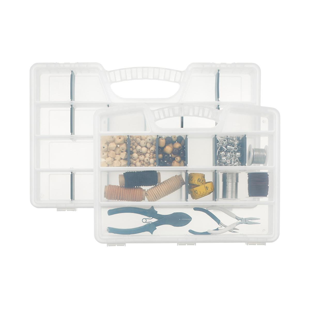 Parts Organizers
