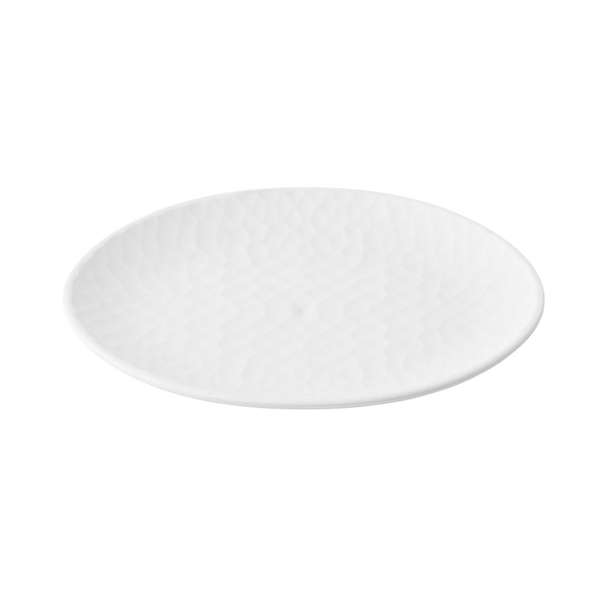 White Alpine Soap Dish