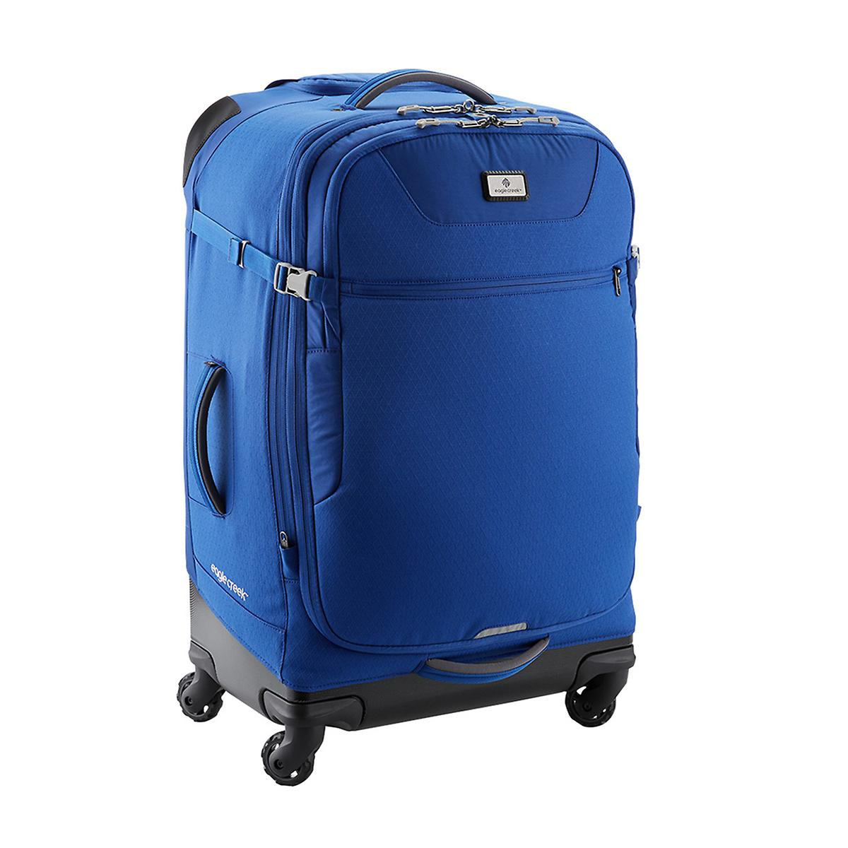 "Eagle Creek Blue 29"" Explore 4-Wheeled Luggage"