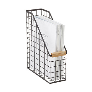Design Ideas Sutton Wire Magazine Holder