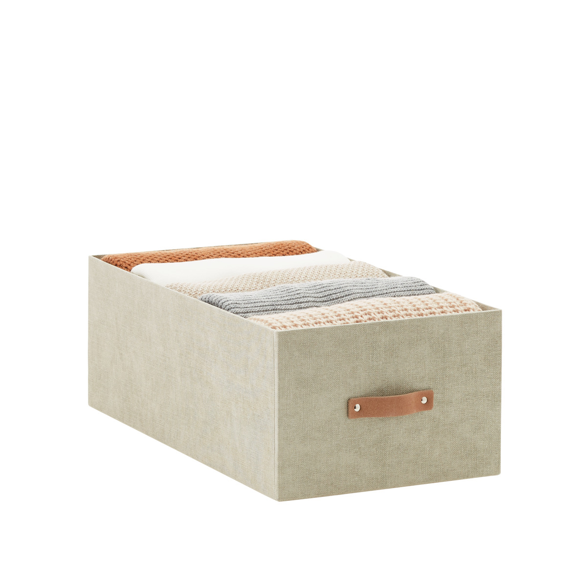 Avera Linen Storage Bins