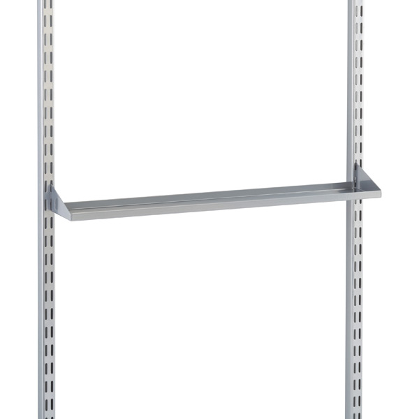 "Platinum 4"" Elfa Utility Shelf/Trays"