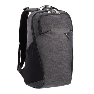Pacsafe Grey Anti-Theft Vibe Backpack