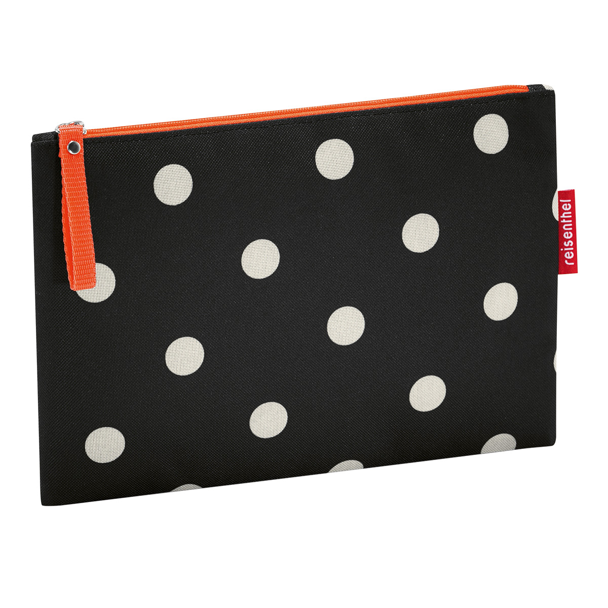 reisenthel Mixed Dot Zippered Pouch