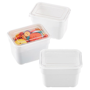 ArtBin Storage Bins with Lids