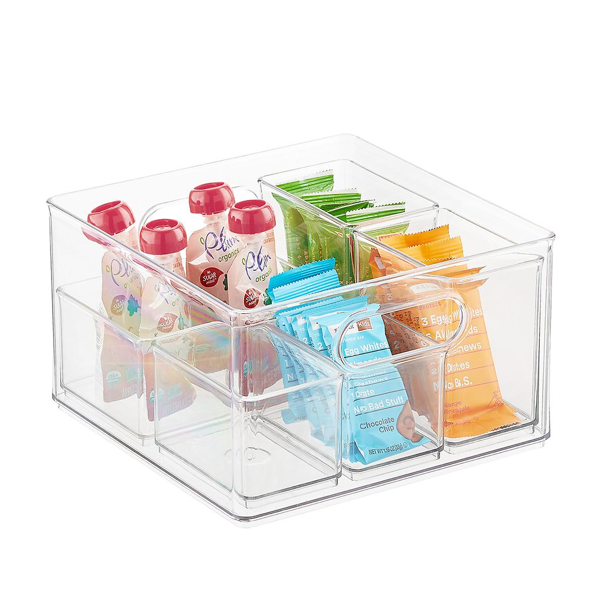 The Home Edit Organizer Bins