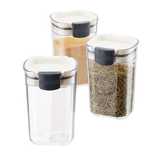 ProKeeper 5 oz. Seasoning Containers