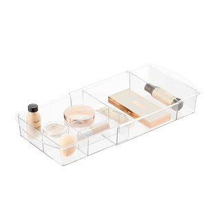 Expandable Makeup Organizer