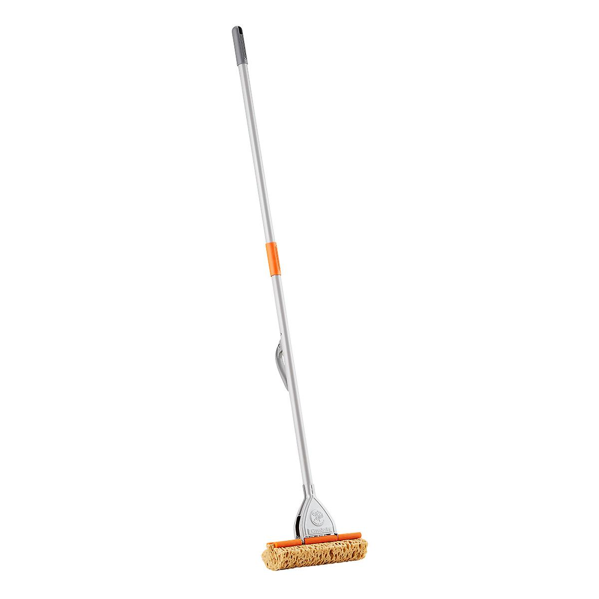 Casabella Orange Original Bee Mop