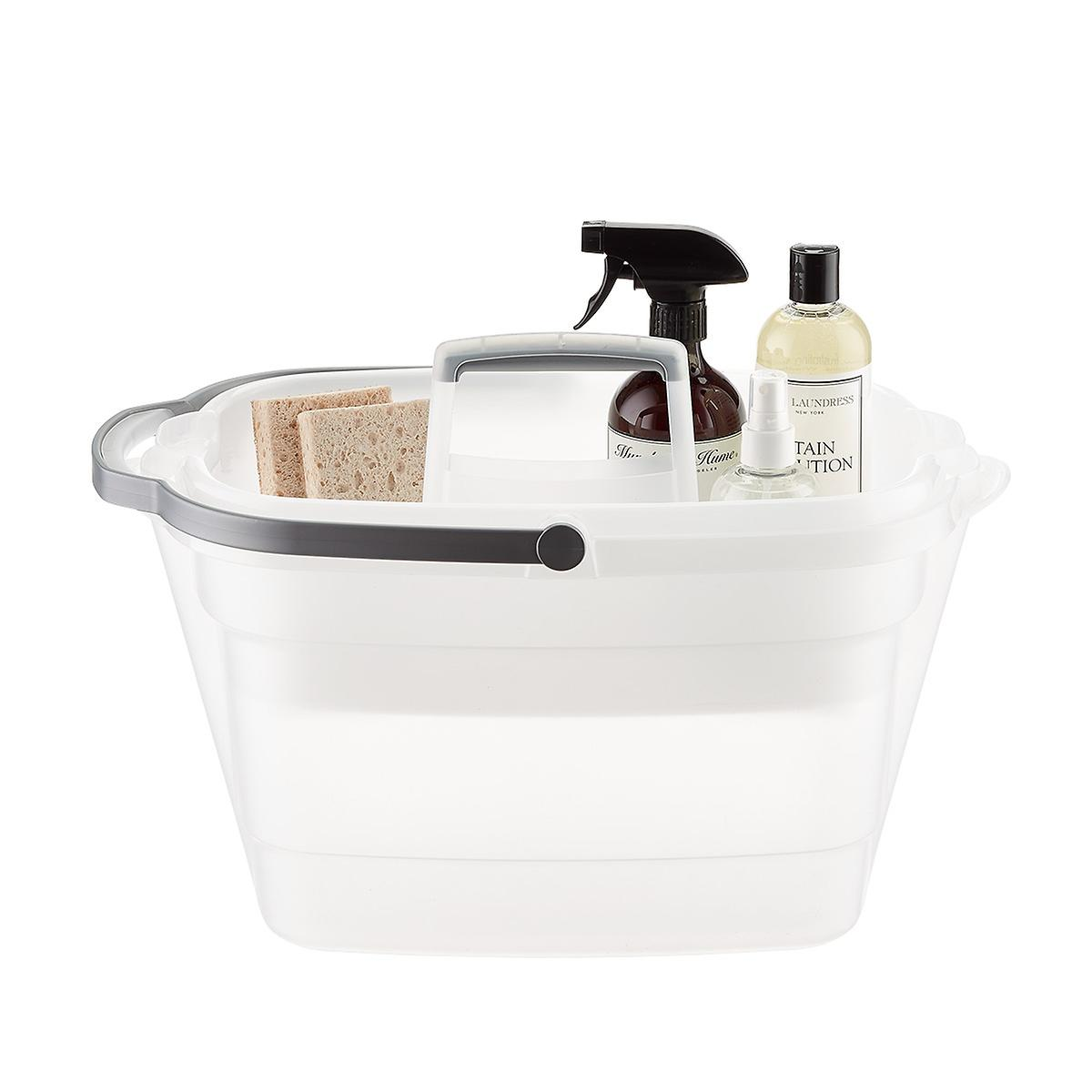 Casabella 4 gal. Bucket with Handle