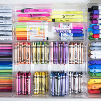 The Home Edit School Supply Drawer