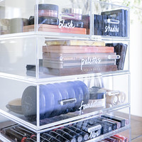 The Home Edit Countertop Storage