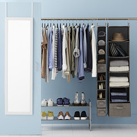 Dorm Closet Organizers Amp Hangers For College The