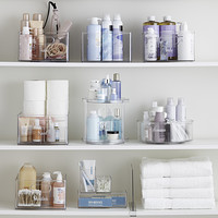 The Home Edit Bath Storage Starter Kit