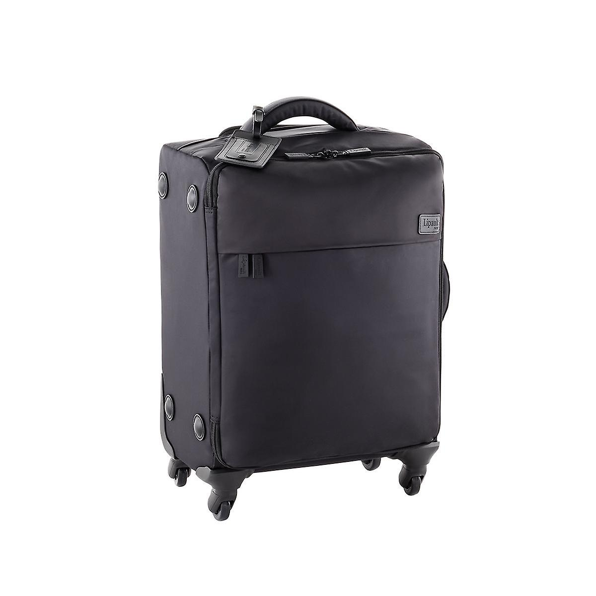 "Lipault Black 22"" Paris Luggage Solution Starter Kit"