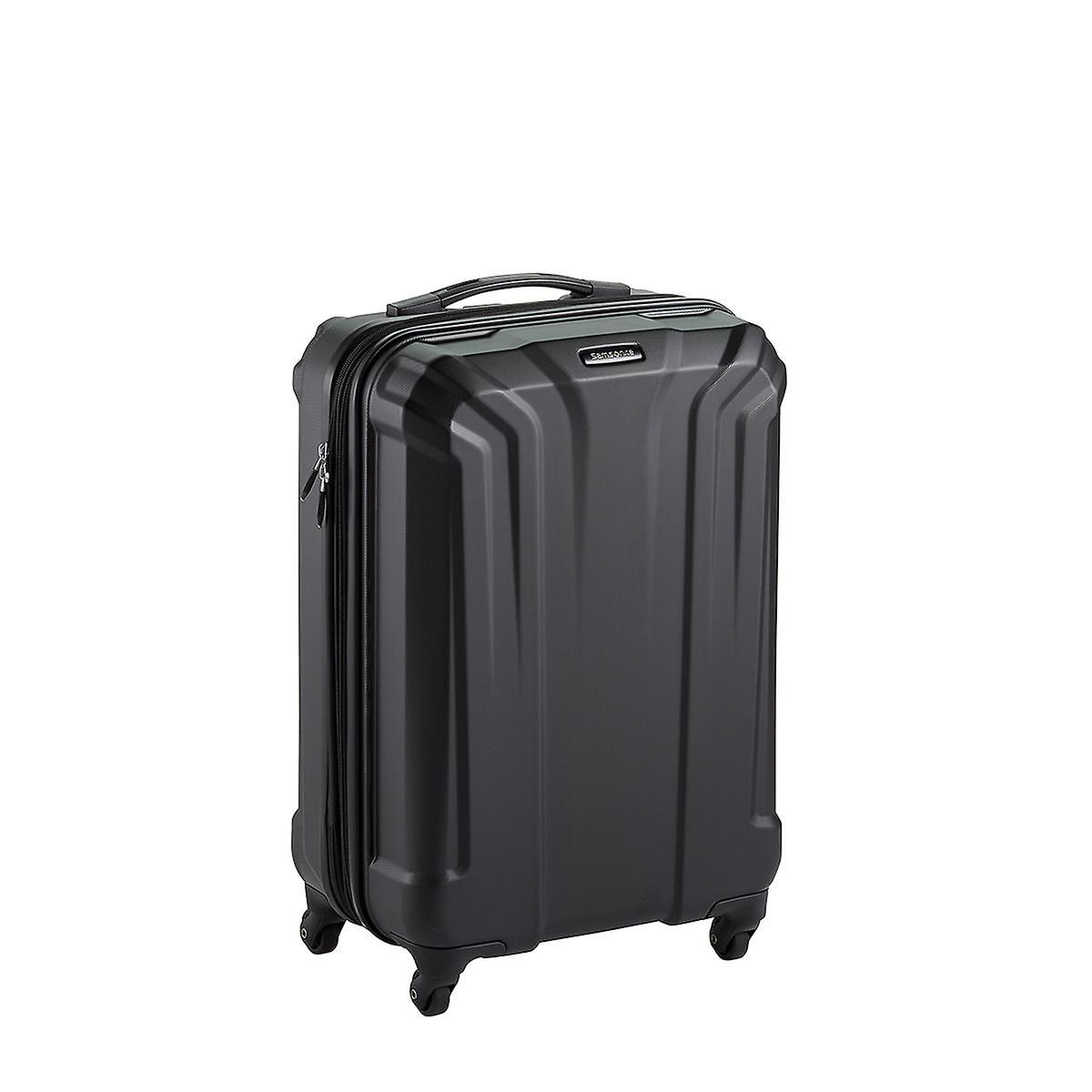 "Samsonite Black 22"" Opto Luggage Solution Starter Kit"