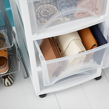 Storage Drawers
