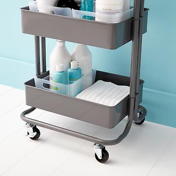 Flexible Shower Tote by Casabella