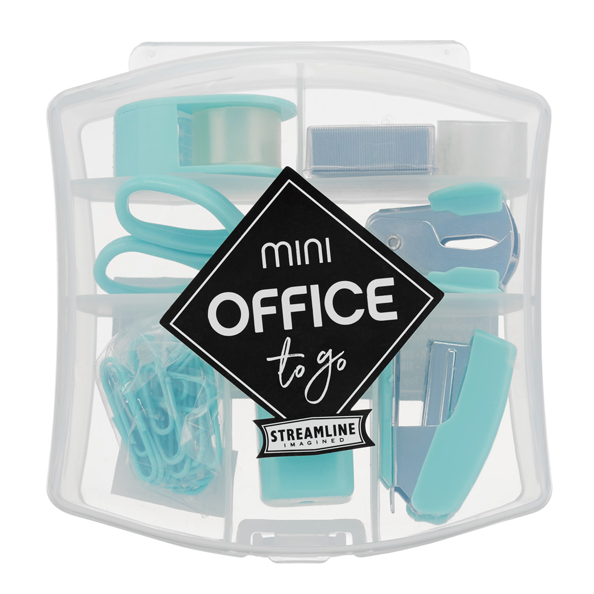 Mint Mini Office Toolbox