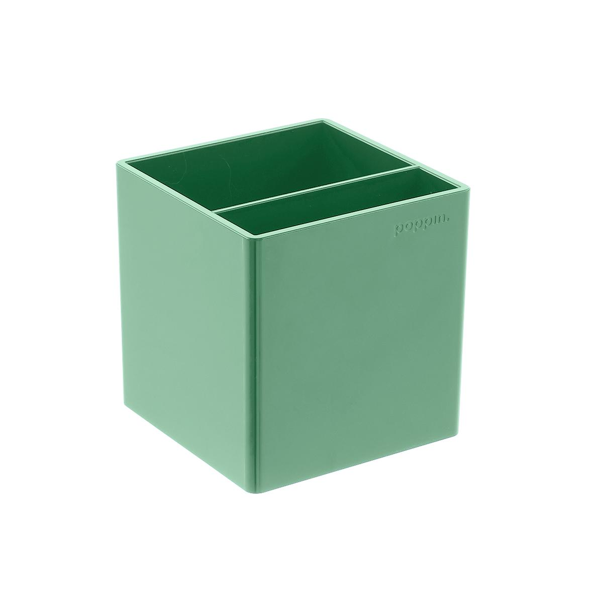 Sage Poppin Pencil Cup