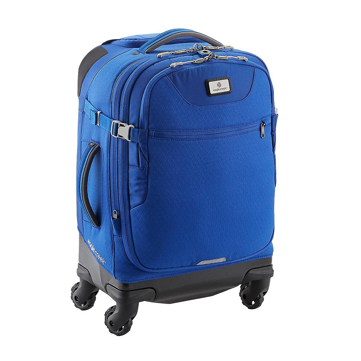 "Eagle Creek Blue 22"" Explore Luggage Solution Starter Kit"