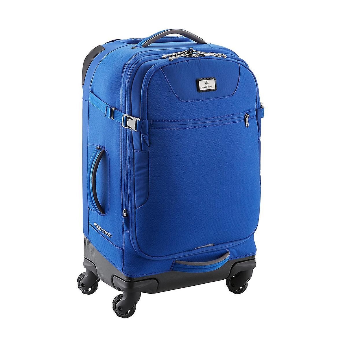 "Eagle Creek Blue 26"" Explore Luggage Solution Starter Kit"