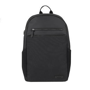 Travelon Black Anti-Theft Metro Backpack