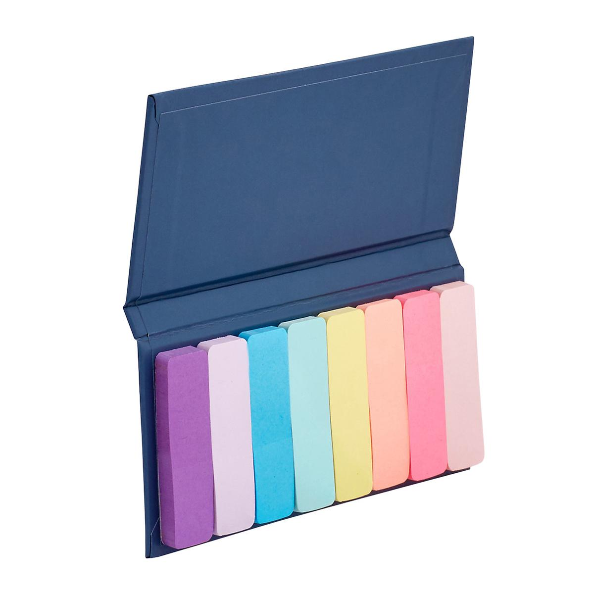 Poppin Pastel Sticky Page Markers