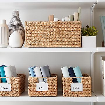 Up to 20% off Select Storage Collections