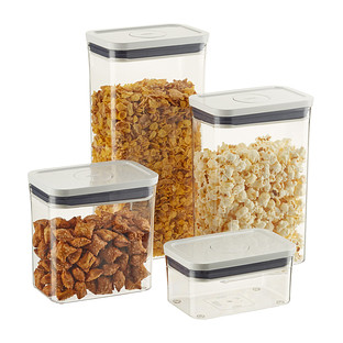 OXO Good Grips POP Rectangle Canisters