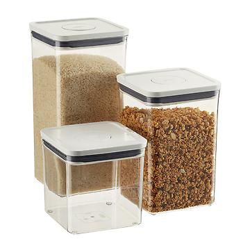 20% off Select OXO Canisters