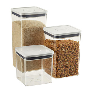 OXO Good Grips POP Square Containers