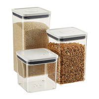 Food Storage Containers Airtight Food Containers Glass Food Storage Containers With Lids The Container Store