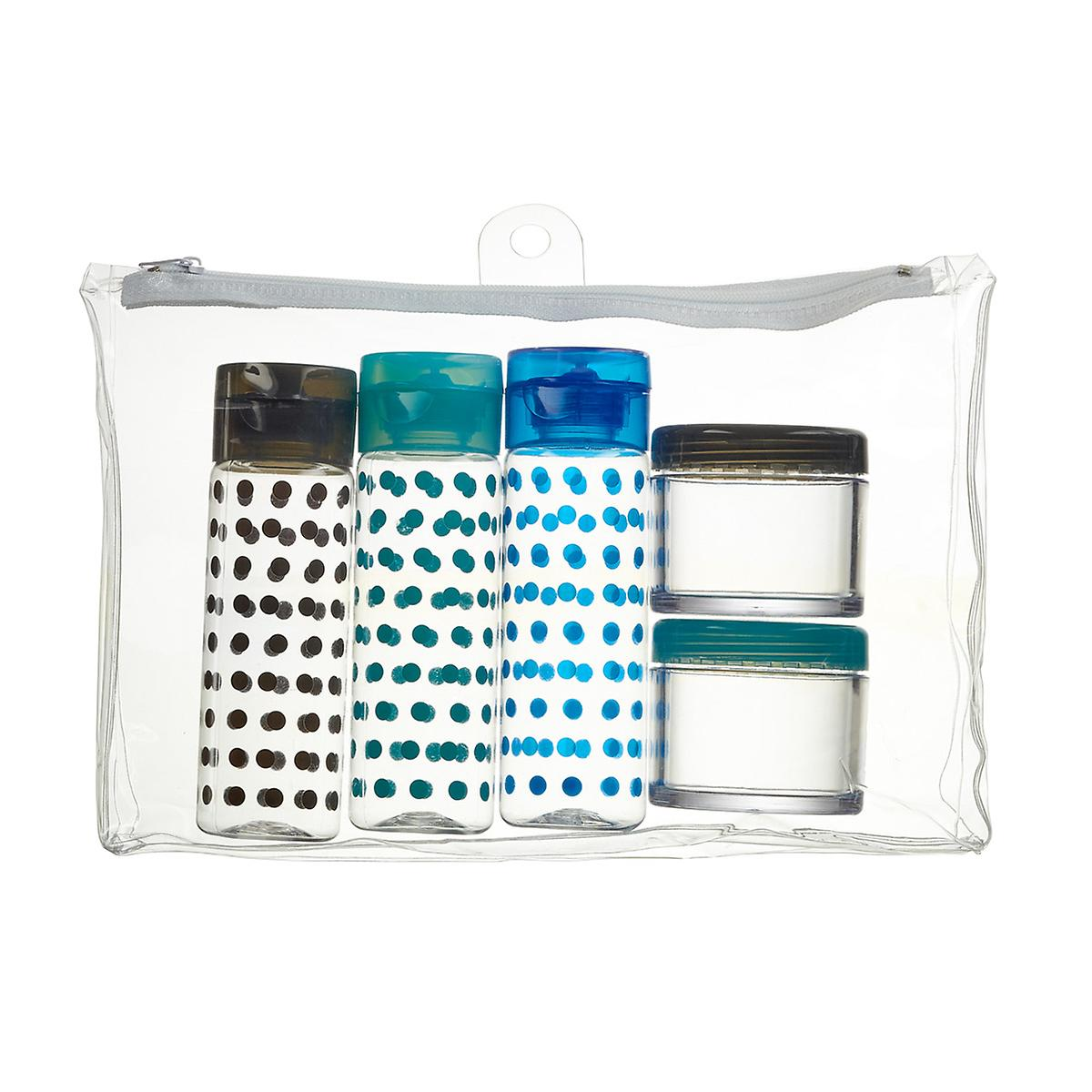 3-1-1 Dots & Stripes Travel Pack