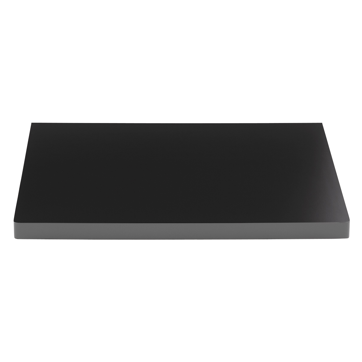 Elfa Décor Desk Tops with Grey Trim