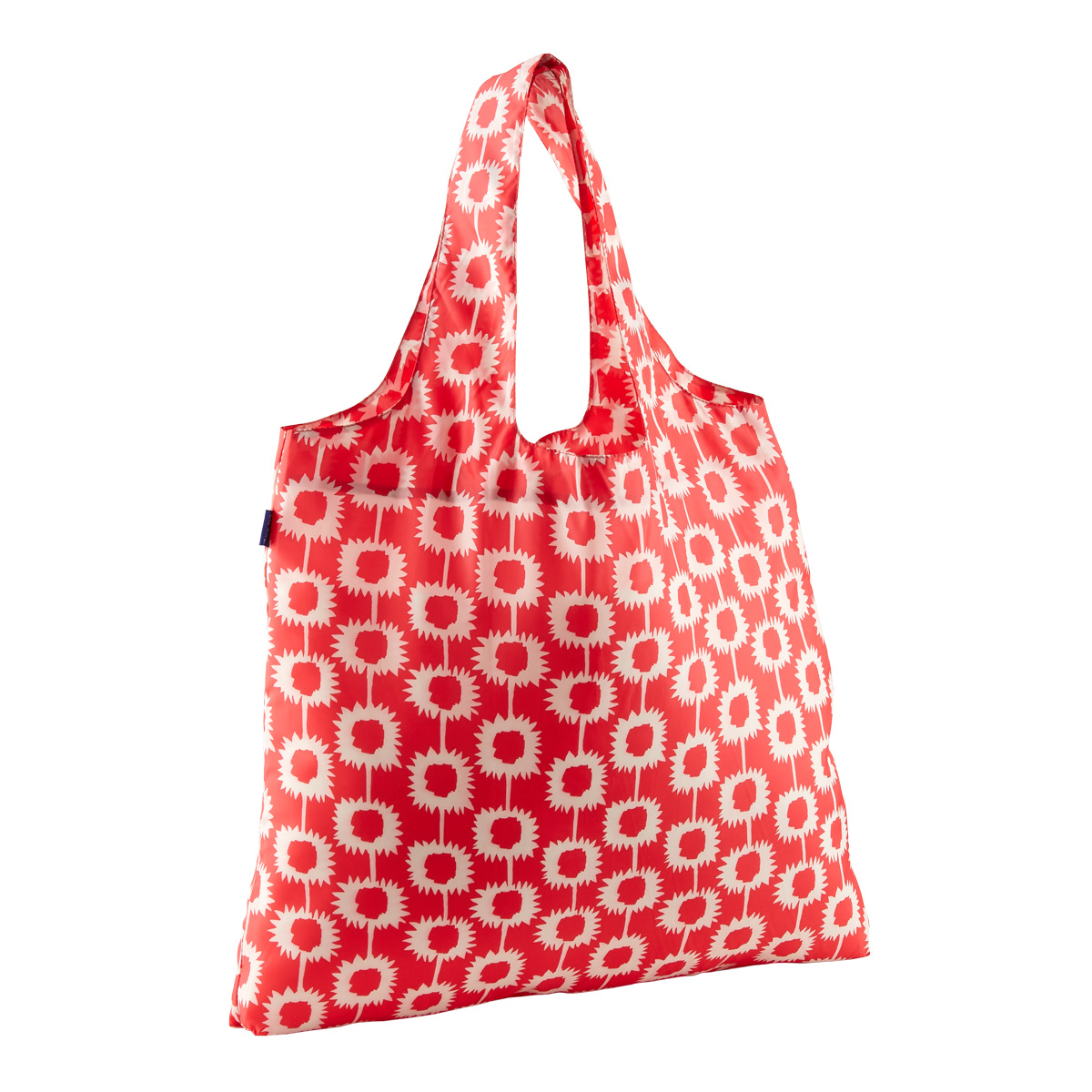 Blake Red Blu Bag Reusable Tote