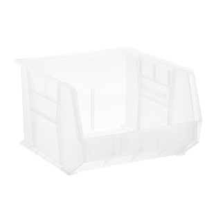 Utility Extra Large Stackable Plastic Bins