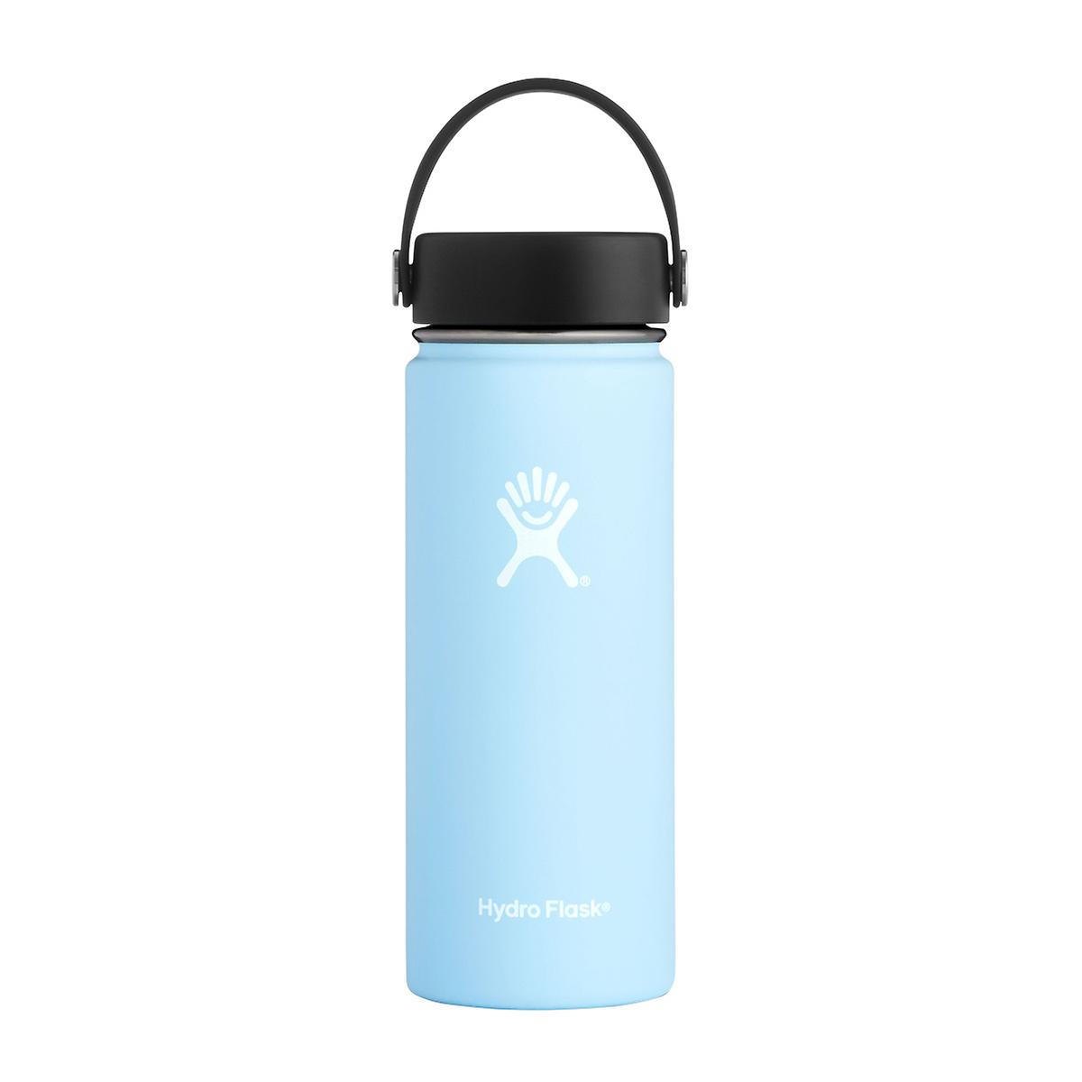 18 oz. Frost Wide Mouth Hydro Flask