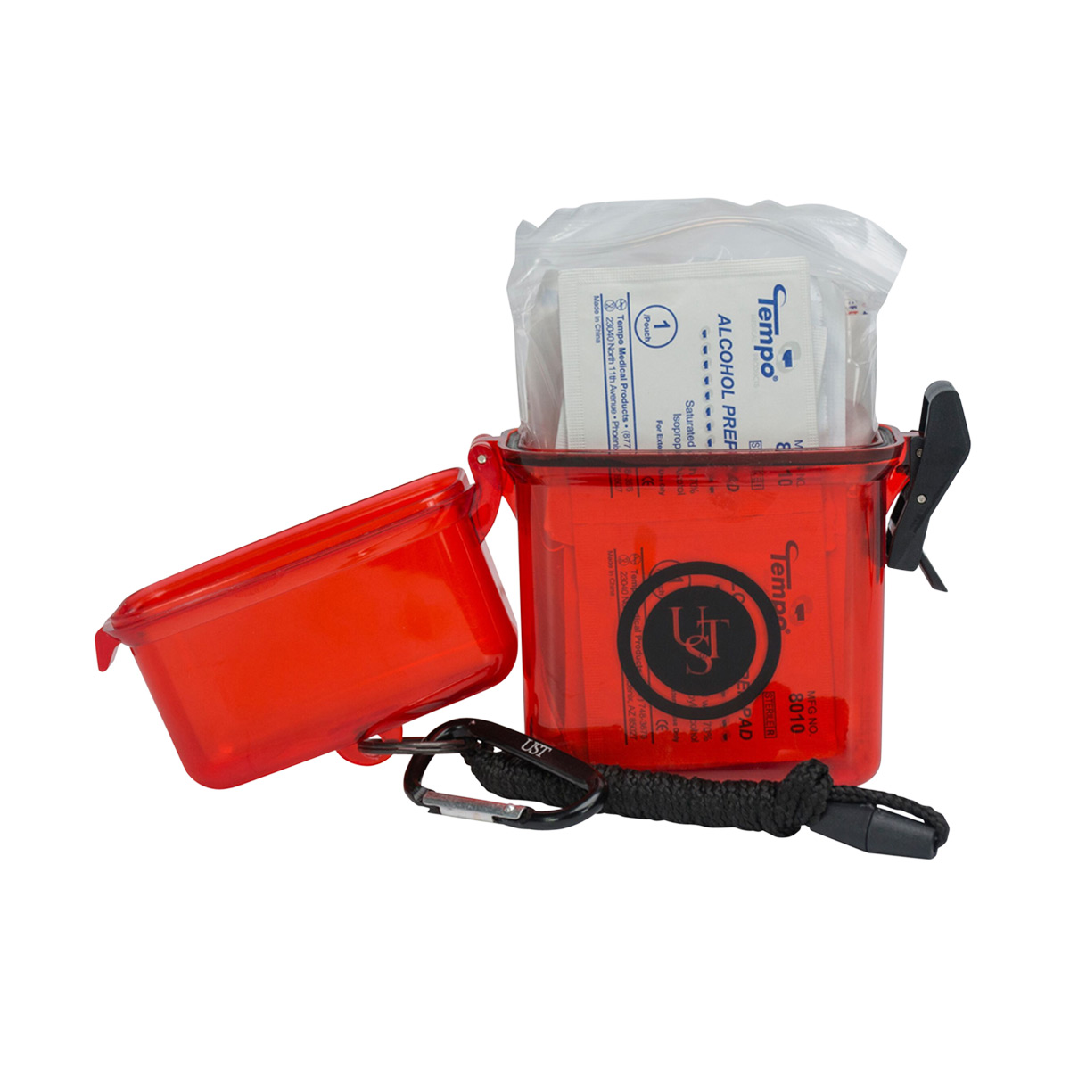Watertight First Aid Kit