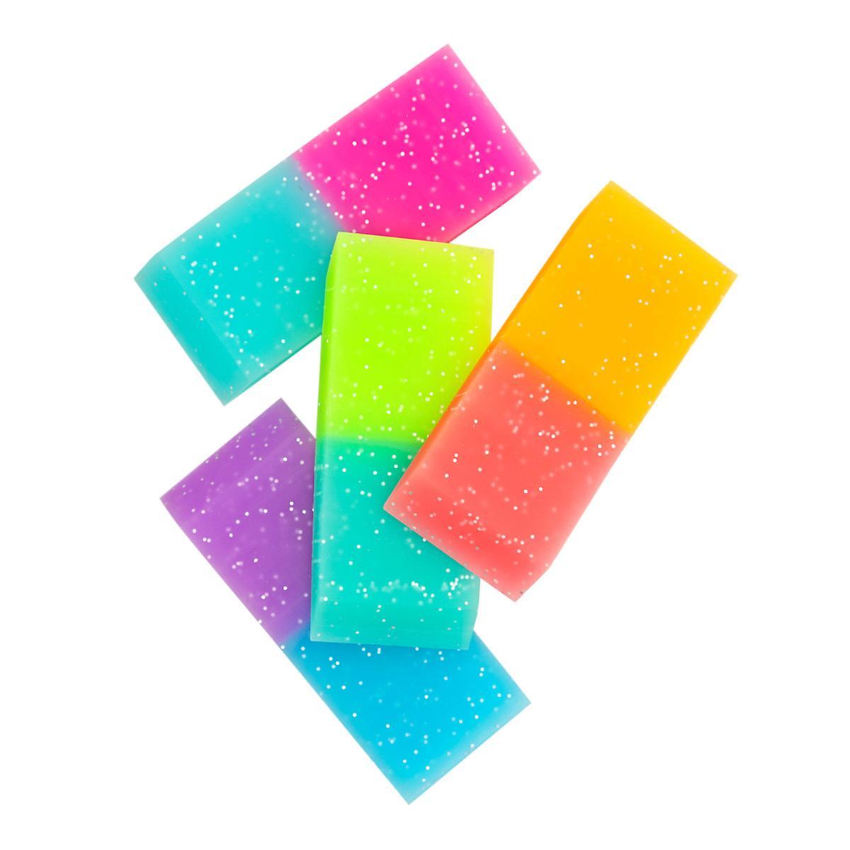 Ooly Jumbo Ombre Eraser