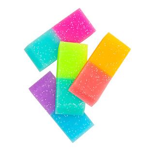 Jumbo Ombre Eraser