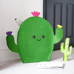 Little Stackers Happy Cactus Hamper
