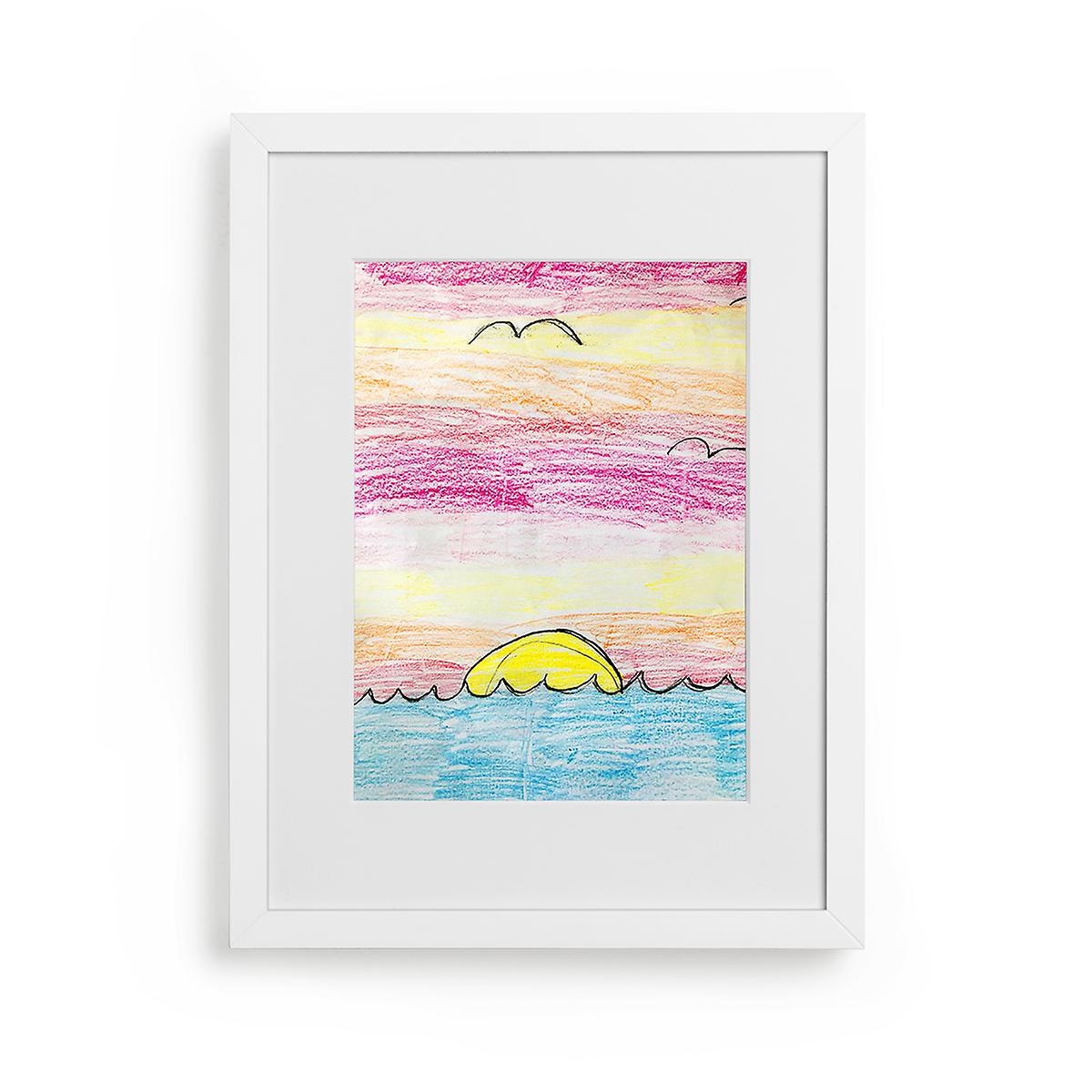 Umbra Artista Kids Art Frame