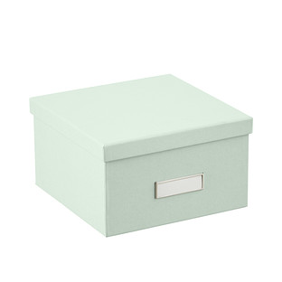 Bigso Mint Stockholm Photo Storage Box
