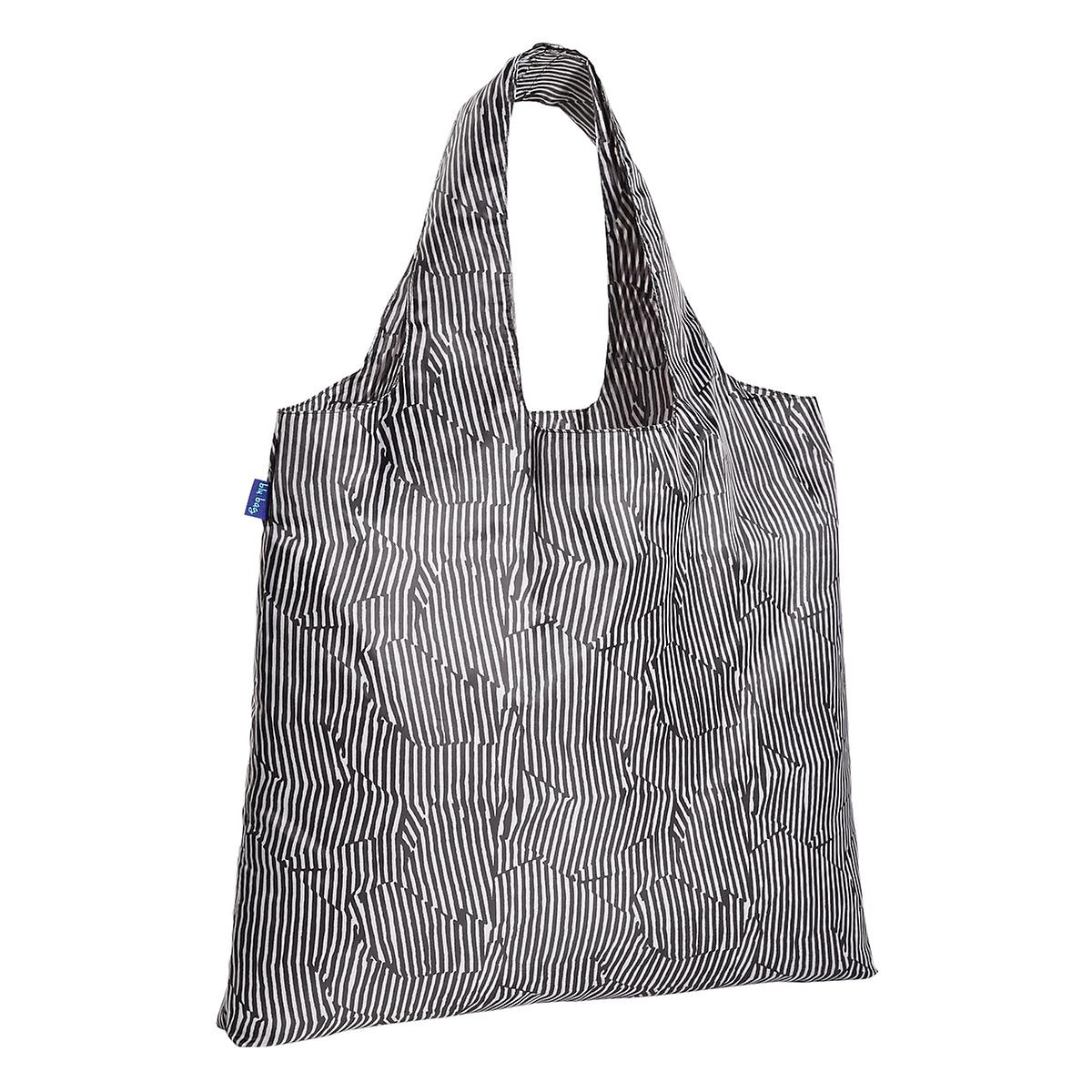 Zebra Blu Bag Reusable Tote