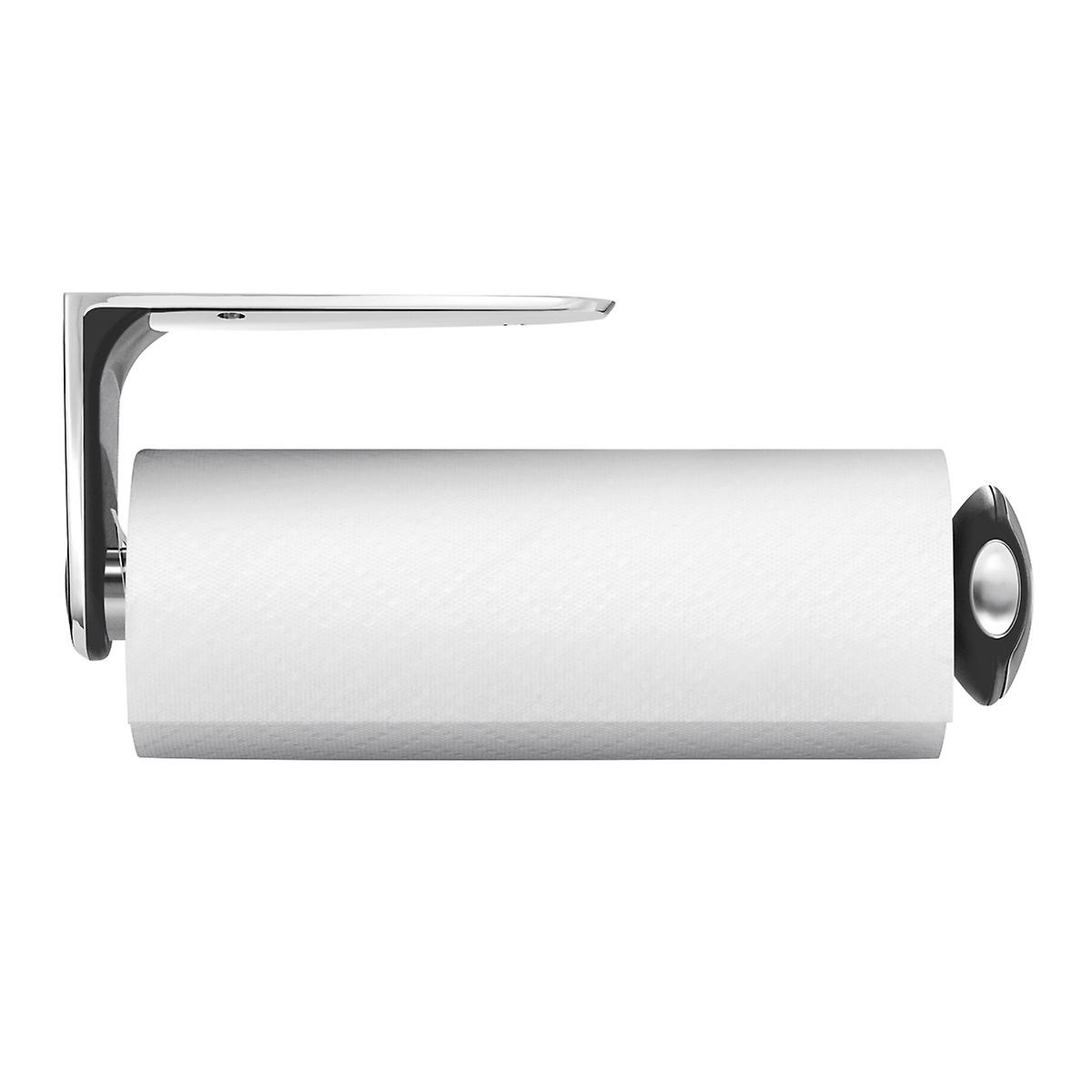simplehuman Wall-Mount Paper Towel Holder