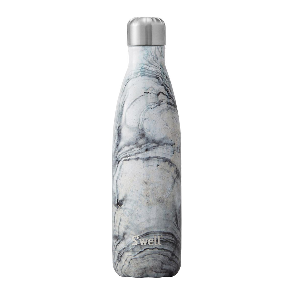 Sandstone 17 oz. S'well Water Bottle