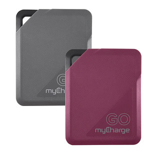 MyCharge GO Portable Charger